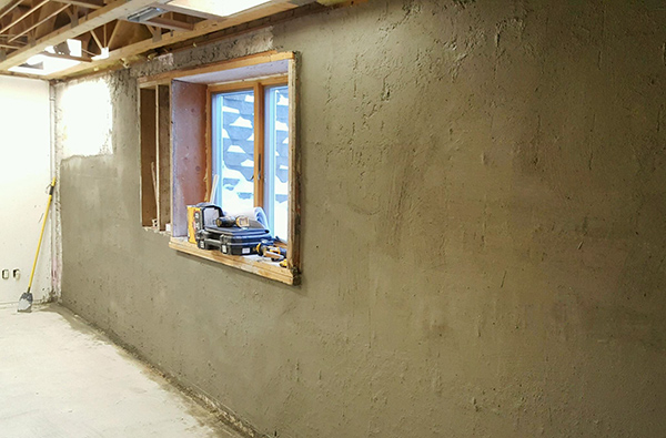 Basement Foundation: Cost Of Basement Foundation Repair